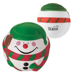 Snowman Stress Reliever