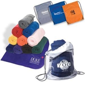 Blanket Bag Combo