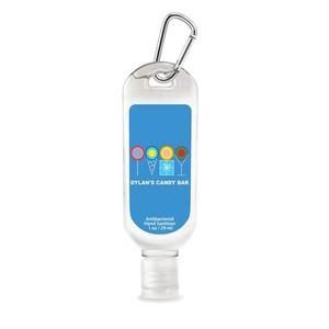 1 Oz Tottle Antibacterial Hand Sanitizer