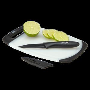 Cut It™ Board & Paring Set