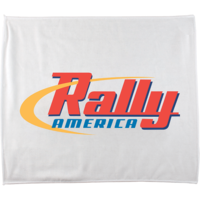 "15"" X 18"" Poly Blend Rally Towel"