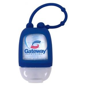 1 Oz Brighton Gel Hand Sanitizer