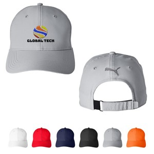 Puma® Pounce Adjustable Cap